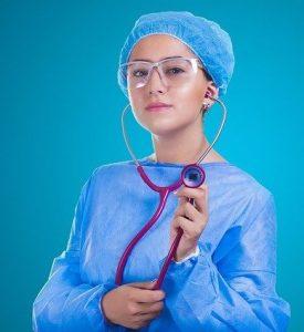 Independent Medical Examiner IME doctor nurse